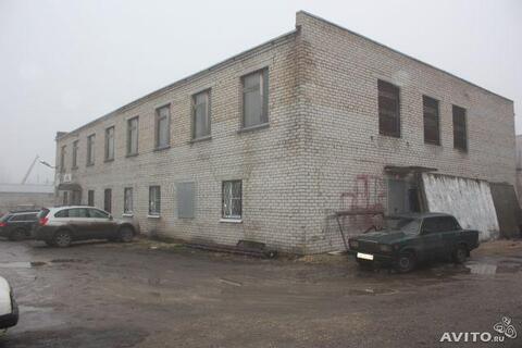 Продажа склада, Липецк, Ул. Баумана - Фото 1