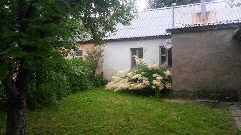 Часть дома в Подольске - Фото 4