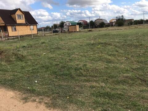 Продажа участка, Орловка, Красногвардейский район, Шоссе Качинское - Фото 2