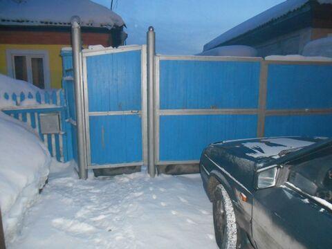 Продажа дома, Кемерово, Ул. Коммунистическая - Фото 2
