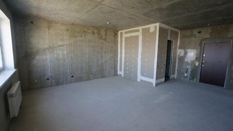 Видовая двухкомнатная квартира в монолитно- кирпичном доме, Выбор. - Фото 4
