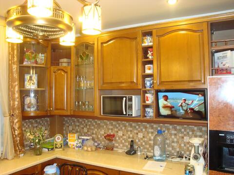 Четырёхкомнатная квартира в г. Видное ул. плк д. 2 к. 1 Цена - 7.80 - Фото 3