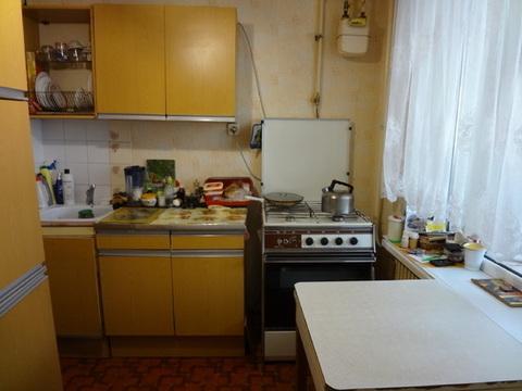1-комнатная ленинградка, ул. Минская, 36 - Фото 2