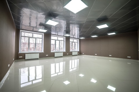 БЦ Galaxy, офис 211, 74 м2 - Фото 3