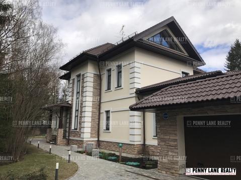 Продажа дома, Кокошкино, Кокошкино г. п. - Фото 2