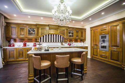 Трехкомнатная квартира 150 кв.м. ЖК Кетрин хаус - Фото 2