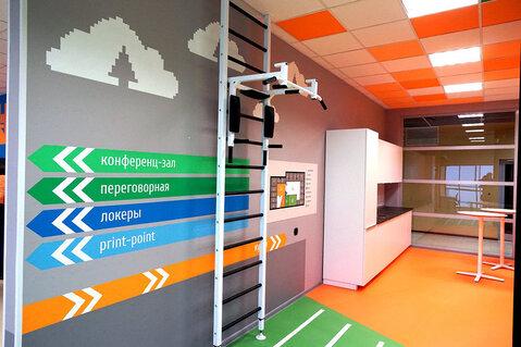 Сдается офис - рабочее место 5 м2, г. Мытищи - Фото 3