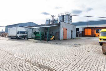 Продажа производственного помещения, Калининград, Ул. Тихорецкая - Фото 1