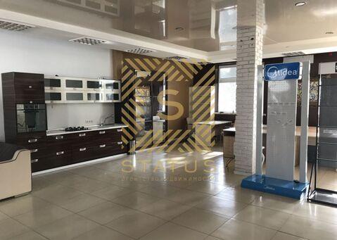 Аренда офисного помещения на Щорса - Фото 2