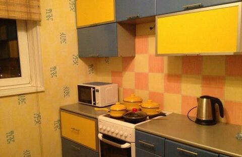 Аренда квартиры, Тольятти, Цветной б-р. - Фото 3