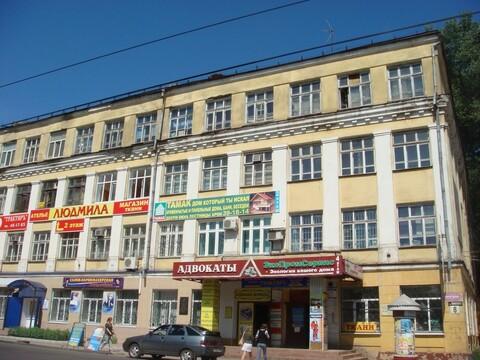 Продается офисное помещение по адресу г. Липецк, ул. Ушинского 8 - Фото 3