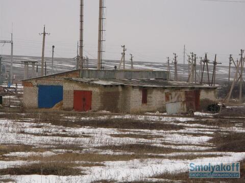 Производственная база ст. Тарханы Новобурасского района - Фото 3