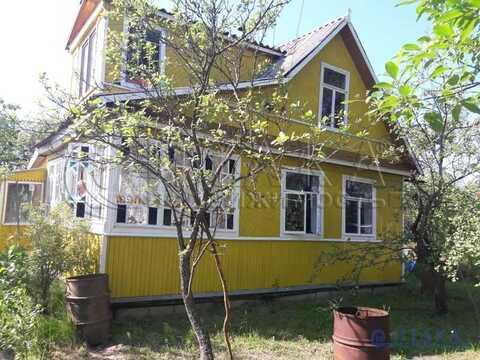Продажа дачи, Кировский район, Солнечная ул - Фото 1