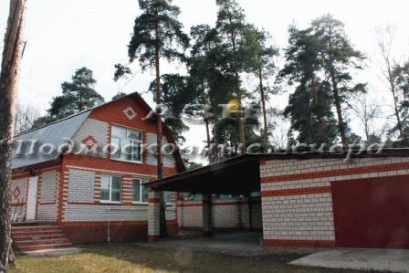 Егорьевское ш. 10 км от МКАД, Малаховка, Коттедж 200 кв. м - Фото 1