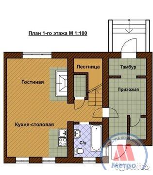 Квартира, ул. Новоселов, д.2 - Фото 1