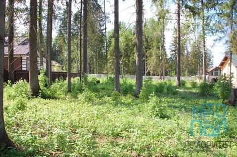 Продажа участка, Кузнецово, Новофедоровское с. п. - Фото 1
