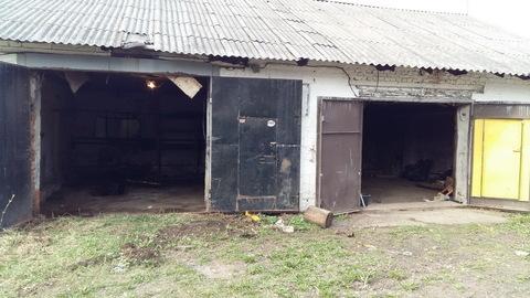 2 гаража расположенных смежно - Фото 3