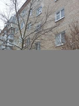 Продам 2-к квартиру, Старая Купавна город, улица Ленина 54 - Фото 1