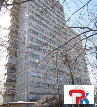 Продается Однокомн. кв. г.Москва, Таможенный проезд, 12 - Фото 1