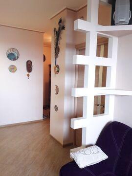 Продается 2-ком. видовая, уютная квартира Хлебозаводской пр. дом 1 - Фото 2