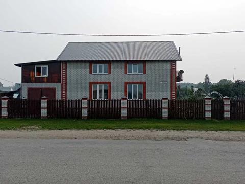 Объявление №53271474: Продажа дома. Бобровка