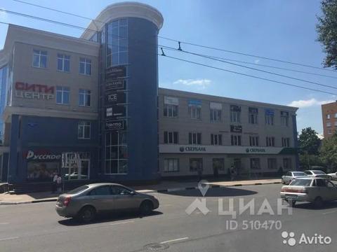 Офис в Белгородская область, Белгород Преображенская ул, 69 (13.6 м) - Фото 1