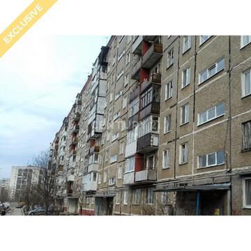 Пермь, Муромская, 26 - Фото 1