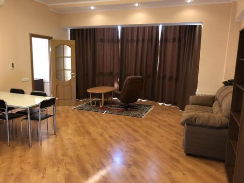 Квартира в Дарсан Палас, Ялта - Фото 1