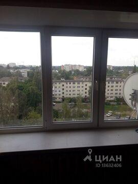 Продажа квартиры, Брянск, Ул. Володарского - Фото 1