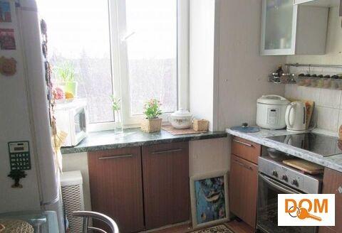 Продажа квартиры, Новосибирск, Ул. Героев Революции, Продажа квартир в Новосибирске, ID объекта - 329013447 - Фото 1