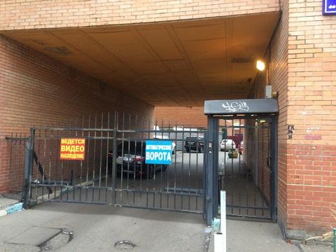 Просторная квартира в 5 минутах от метро в ЦАО - Фото 3