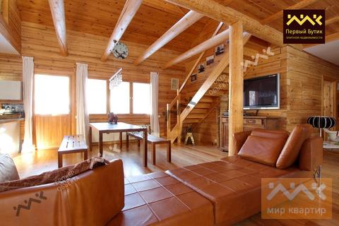 Продается дом, Зеленая Роща п. - Фото 4