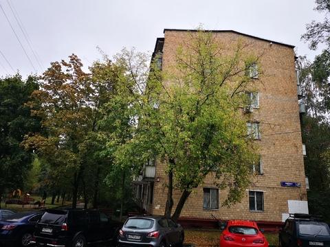 Продается 3-х комн. квартира на ул. Лодочная, м. Сходненская - Фото 3