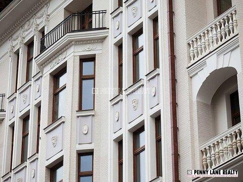 Продажа квартиры, м. Кропоткинская, Ул. Пречистенка - Фото 3
