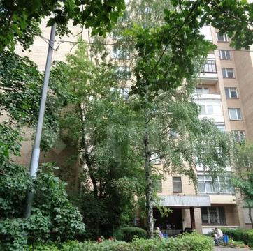 Объявление №55689523: Продаю 3 комн. квартиру. Москва, ул. Молодогвардейская, 8,