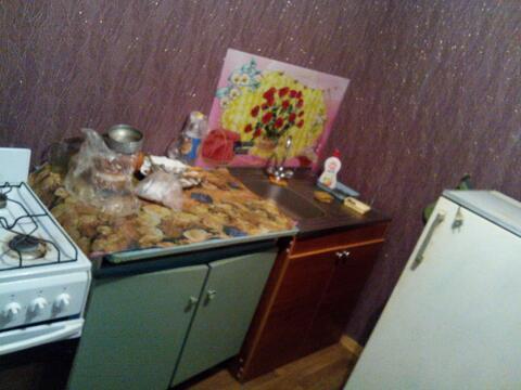 Комн 18 кв.м. с застекленной лоджией в 2-ке упе все раздельно, кухня 9 - Фото 5
