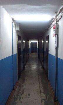 Двухкомнатная кгт в г. Кемерово, Заводский, ул. Федоровского, 26 - Фото 4