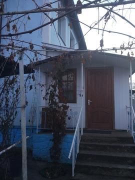 Дом 2-ух эт. 72,4 кв.м.участок 11,4 сот г. Можайск - Фото 2