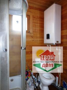 Продам дом в СНТ Протва 80 кв. г. Обнинск - Фото 4