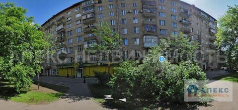 Продажа магазина пл. 870 м2 м. Ростокино в жилом доме в Ростокино - Фото 1