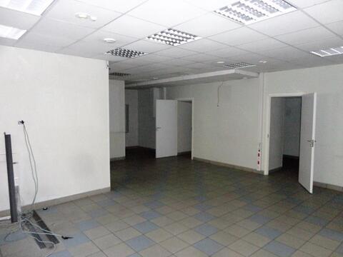 Сдаётся помещение оборудованное под банк, 136 м2, г. Серпухов - Фото 3