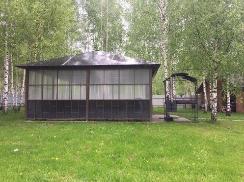 Дом с баней и бассейном на сутки - Фото 1