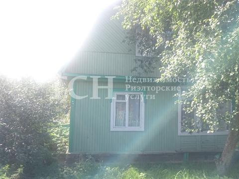 Участок, Ивантеевка, СНТ Заозерный - Фото 4