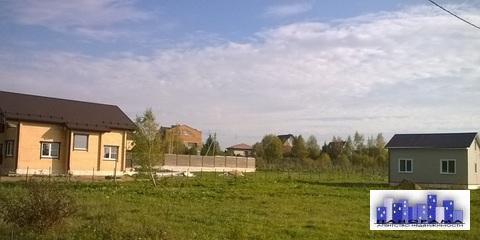 Дом 100м на уч 12 сот ИЖС в д. Миронцево - Фото 5