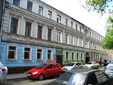 Продажа квартиры, м. Цветной Бульвар, Печатников пер. - Фото 1