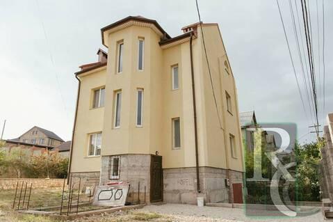 Продажа дома, Севастополь, Античный б-р. - Фото 1