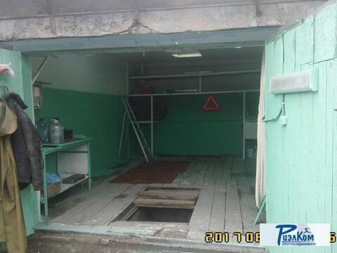 Продаю капитальный кирпичный гараж в центре Тулы - Фото 3