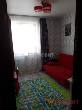 Продажа квартиры, Новосибирск, Ул. Дивногорская - Фото 4