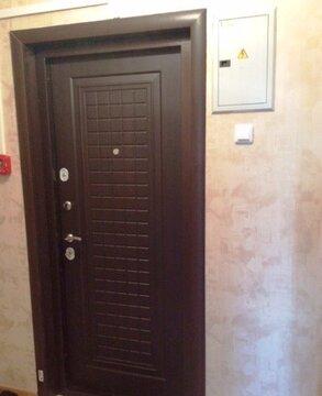Сдается 1-комнатная квартира Брехово мкр Школьный. - Фото 3