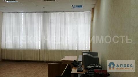 Аренда офиса 50 м2 м. Нагатинская в бизнес-центре класса В в Нагорный - Фото 3